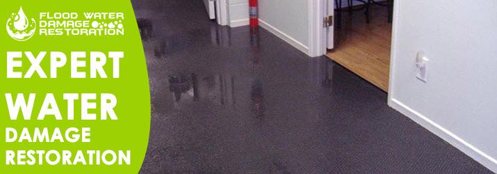 Expert Water Damage Restoration