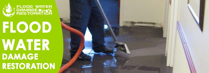 Flood Water Damage Restoration Perth