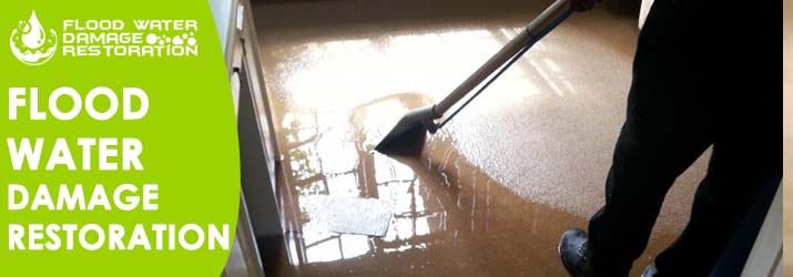 Flood Water Damage Restoration Coniston