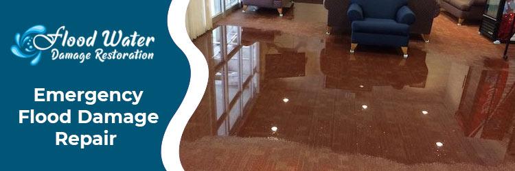 Flood Damage Repair Canberra