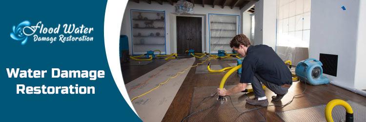 Water Damage Restoration Perth