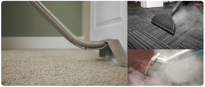 Hot Water Extraction Is Best For Carpets